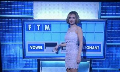 Wheel of FTM